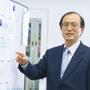 松江 英明 教授