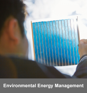 Environmental Energy Management