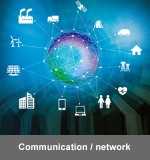 Communication / network