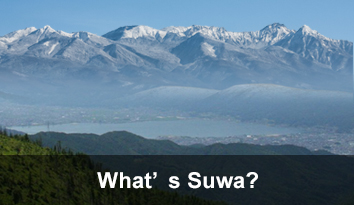 What's Suwa?
