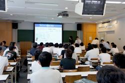 オープンキャンパス2011写真3