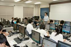オープンキャンパス2011写真7