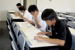 オープンキャンパス2011写真10