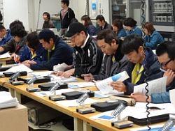 田邉研究室オリジナル問題集を解きながら電気・電子回路の設計法を習得(真剣です)