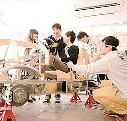 EV(電気自動車)ラボ