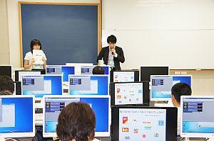 「体験講座・模擬講義」で、大学の学びをひと足早く体験